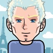 Francois avatar