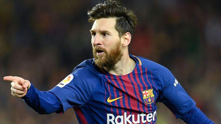 Messi 4316375