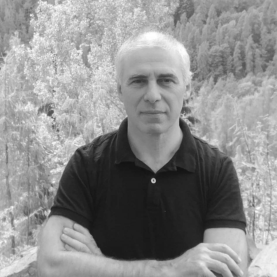 Robertolofaro author