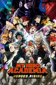 Kijk My Hero Academia: Heroes Rising (belgie versie)