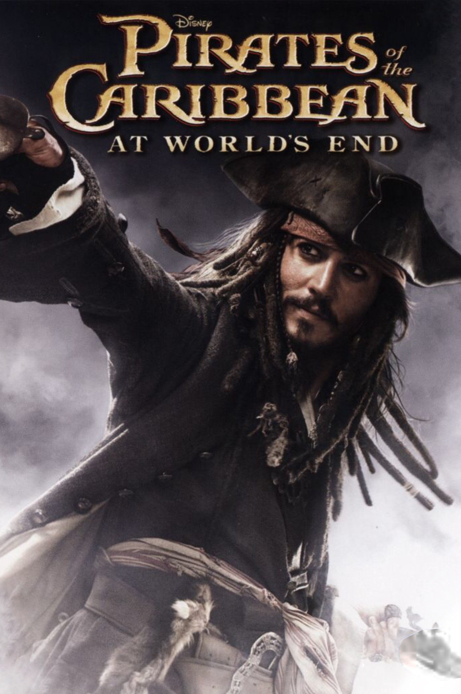 Watch Pirates Of The Caribbean At World S End 2007 Online Full Movie Hd Free