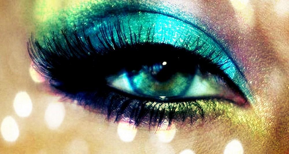 La ragazza con gli occhi verdi