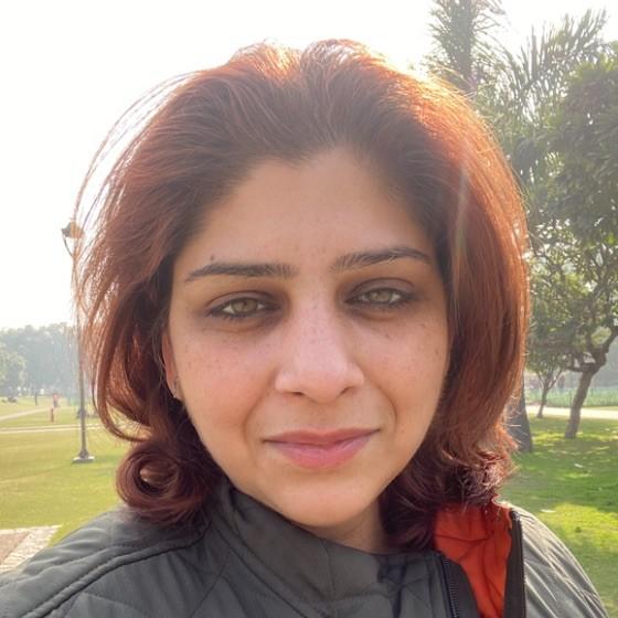 Pallavi new