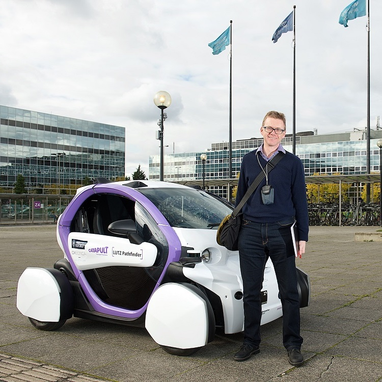 Milton keynes autonomous car 12oct16 for twitter
