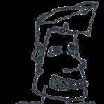 Profile cartion head