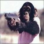300px chimpanzee glock
