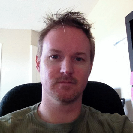 Profile pic 2012