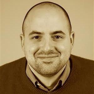 Ruben aguilera avatar