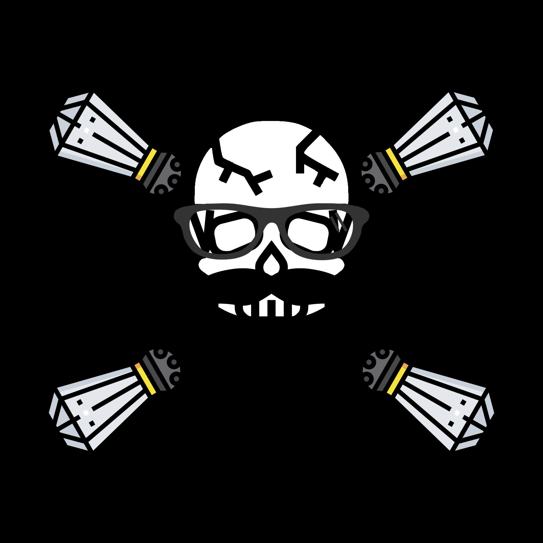 Salt skull7